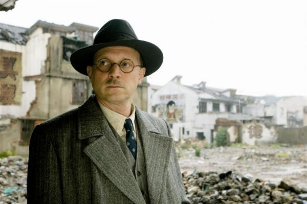 Ulrich Tukur in 'John Rabe'