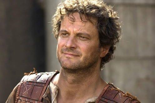 Colin Firth in 'Die letzte Legion'