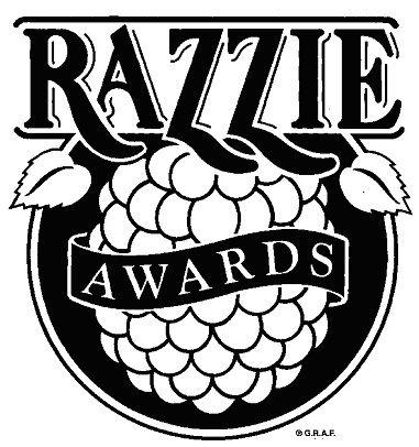 'Razzie Award'