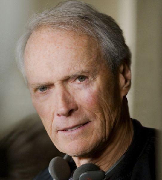 Clint Eastwood - Changeling