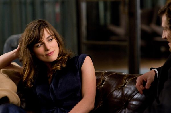 Keira Knightley in 'Last Night'