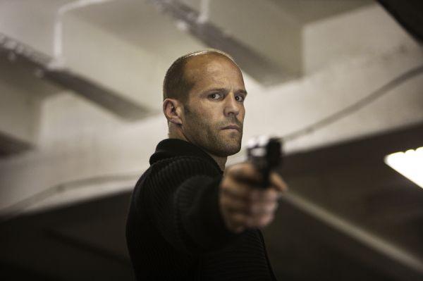 Jason Statham als Arthur Bishop in 'The Mechanic'