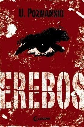 Erebos - Buchcover