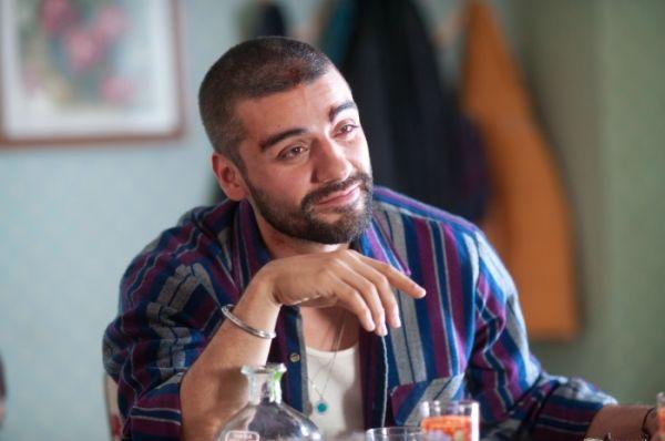 Oscar Isaac in 'Drive'