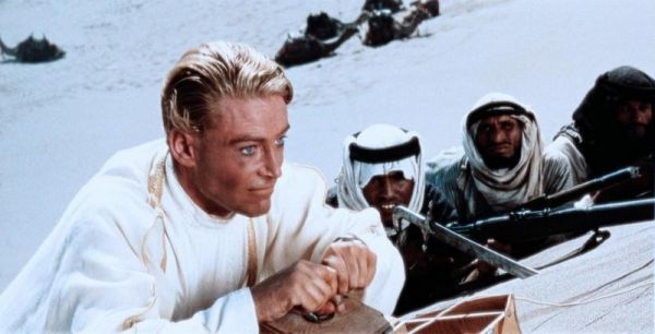 Lawrence von Arabien - Peter O'Toole