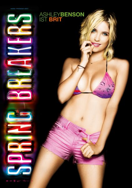 Spring Breakers - Ashley Benson