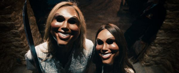 The Purge ### Universal Pictures Germany