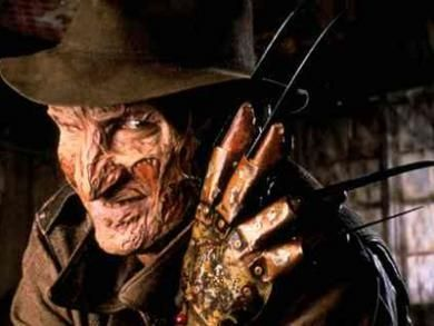 Freddy Krueger - A Nightmare on Elm Street ### Warner Bros.