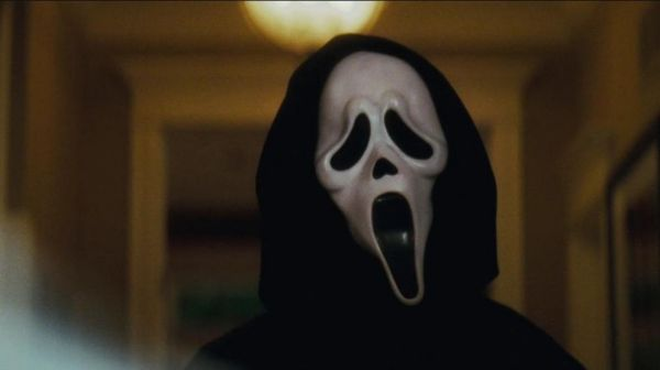 Ghostface - Scream 4 ### Central Film