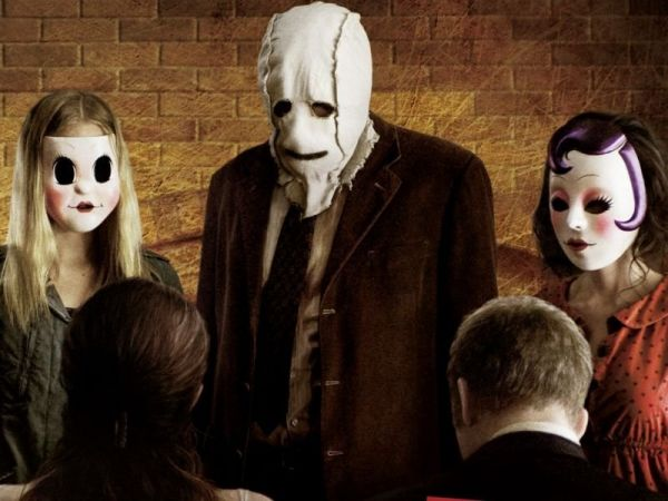 The Strangers ### Studiocanal Home Entertainment