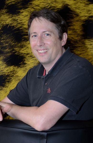 Joe Cornish