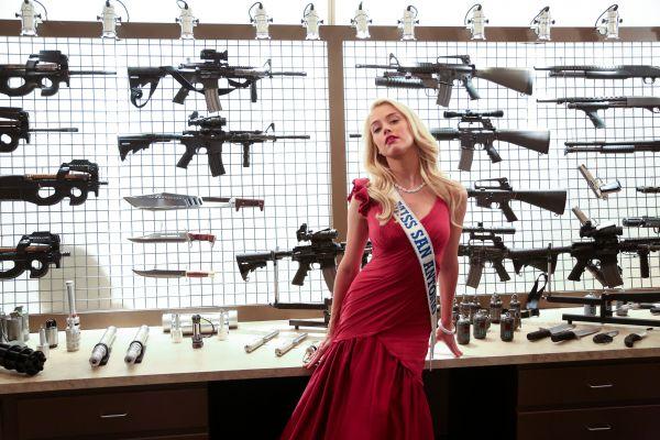 Machete Kills - Die Waffen einer Frau – Miss...m Film