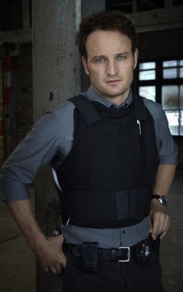 Jason Clarke in The Chicago Code (2011)