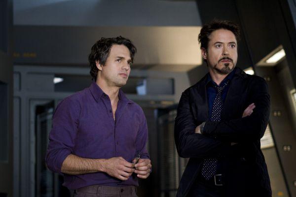 Mark Ruffalo als Bruce Banner in 'Marvel's The Avengers'