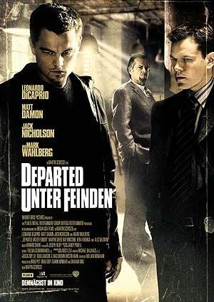 Departed - Unter Feinden  2006 Warner Bros. Ent.