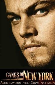 Leonardo DiCaprio (Gangs of New York)