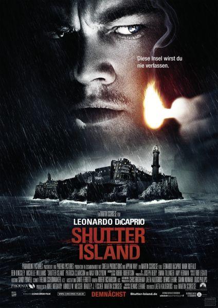 Shutter Island ### 2009 Concorde Filmverleih GmbH