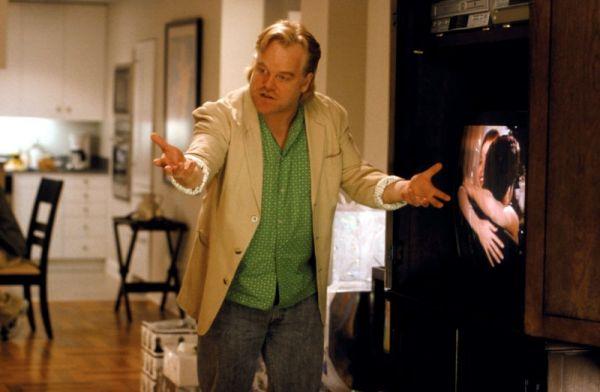 ...Und dann kam Polly - Philip Seymour Hoffman