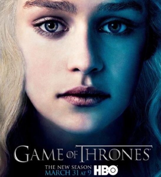 'Games of Thrones'