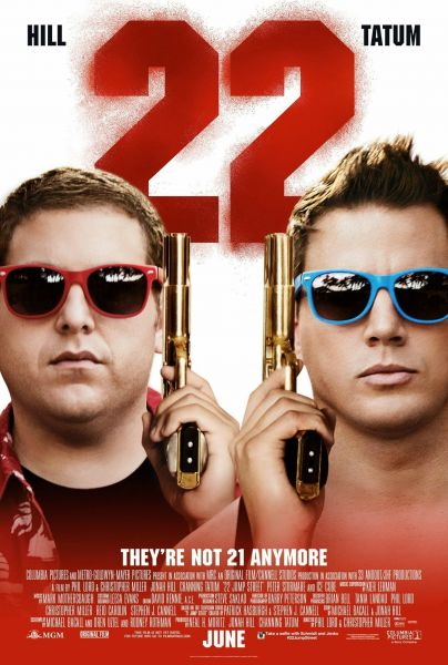 22 Jump Street ### Sony Pictures