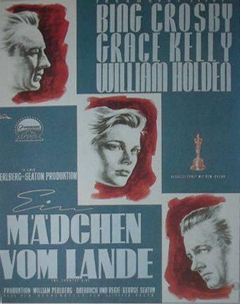 Ein Mädchen vom Lande ### Paramount Pictures Germany