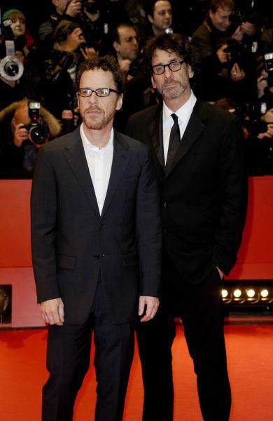Ethan und Joel Coen