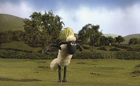 Shaun das Schaf ### Studiocanal
