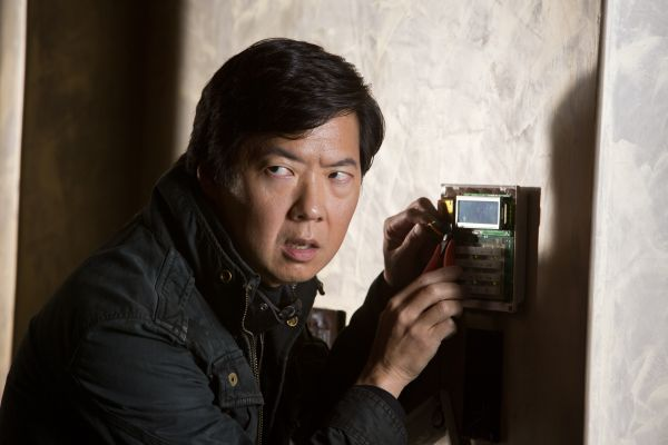 Ken Jeong in 'The Hangover 3'
