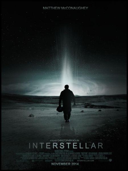 Comic Con: Neuer Trailer zu 'Interstellar'