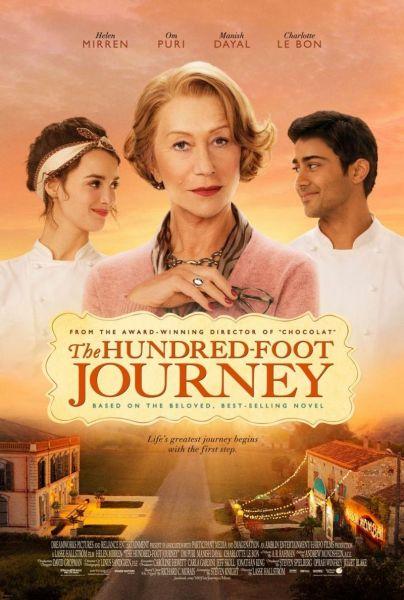 Madame Mallory und der Duft von Curry ### Constantin Film