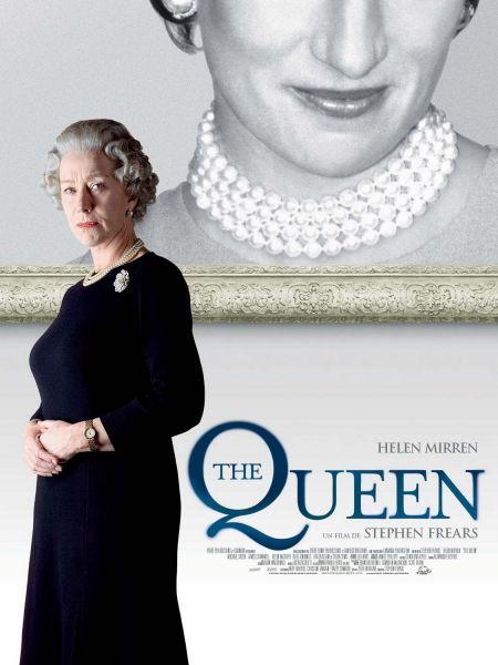 The Queen ### Concorde