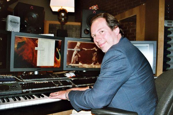Hans Zimmer - Der Sound für Hollywood