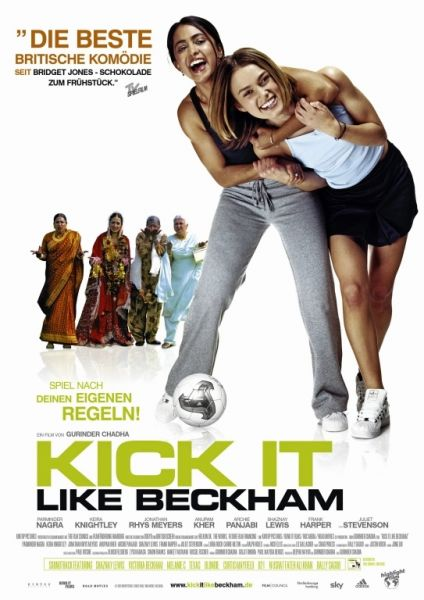 Kick It Like Beckham ### Constantin Film