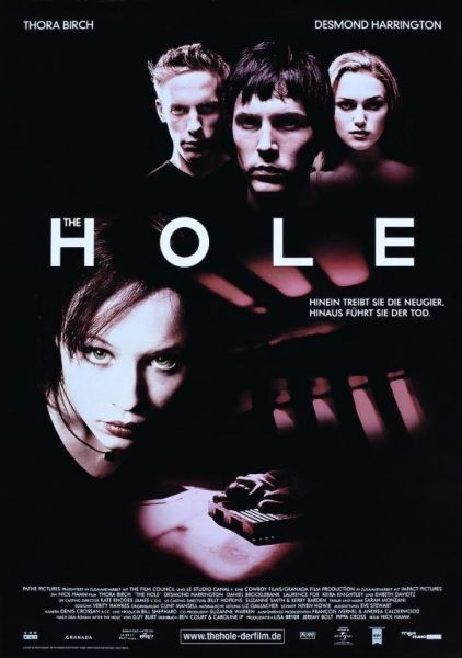 The Hole ### Tobis Film