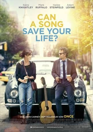 Can a Song Save Your Life? ### StudiocanalStudiocanal
