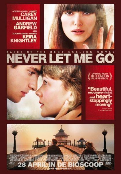 Never Let Me Go ### Centfox