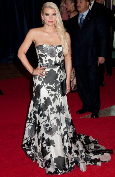 Jessica Simpson: Rückkehr auf die Bühne