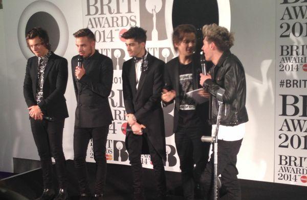 One Direction: Neues Album wird ihr bestes werden