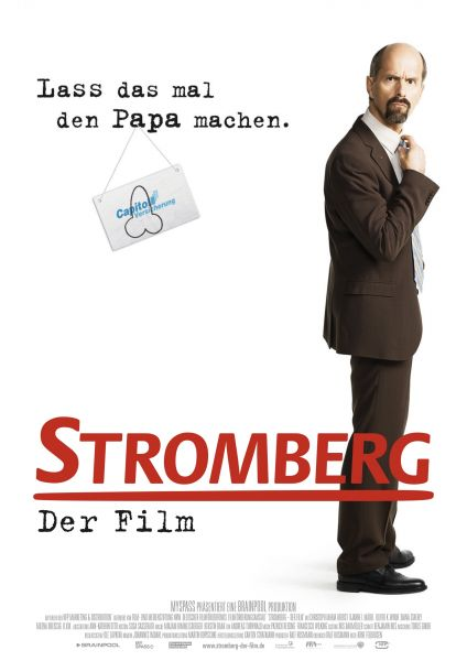 Stromberg - Der Film ### NFP marketing & distribution