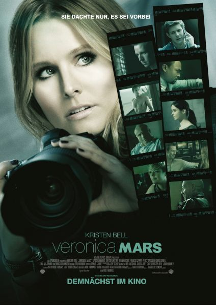 Veronica Mars ### 2014 WARNER BROS. ENTERTAINMENT INC.