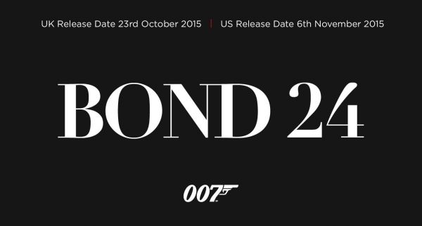 Bond 24