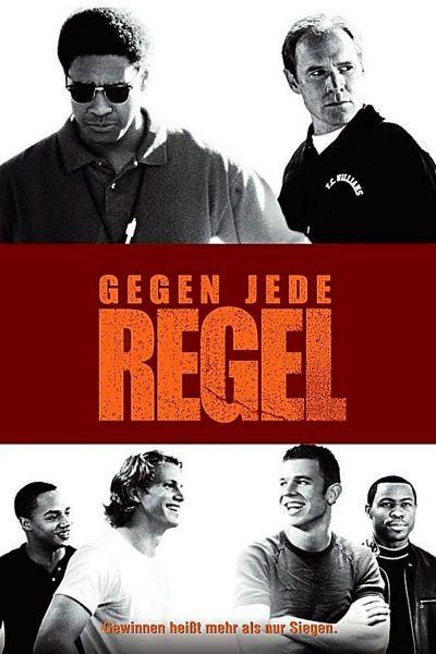 GEGEN JEDE REGEL