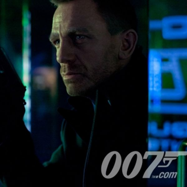 James Bond: Drehbuch zu 'Spectre' geklaut