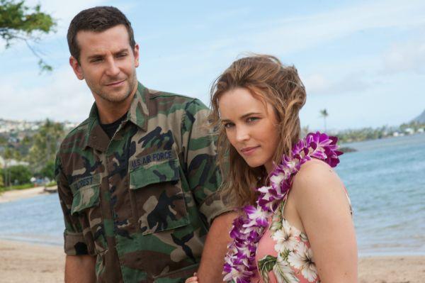 Aloha - Die Chance auf Glück mit Bradley Cooper und...Stone