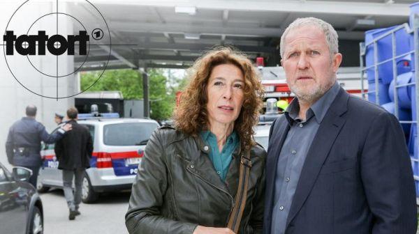 TATORT Gier mit Adele Neuhauser und Harald Krassnitzer