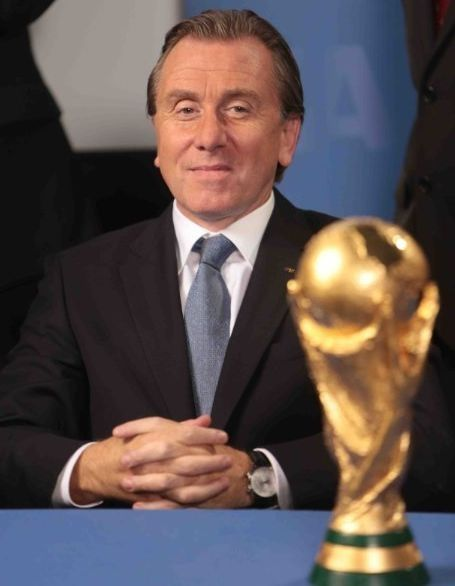 United Passions mit Tim Roth als Sepp Blatter