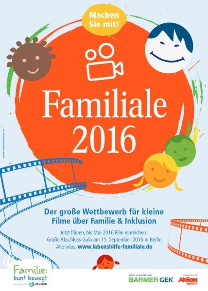 Familiale 2016