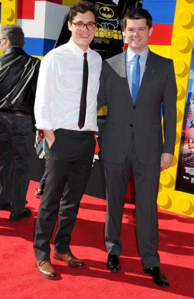 Phil Lord und Chris Miller