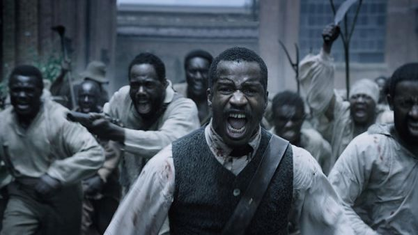 The Birth of a Nation mit Nate Parker