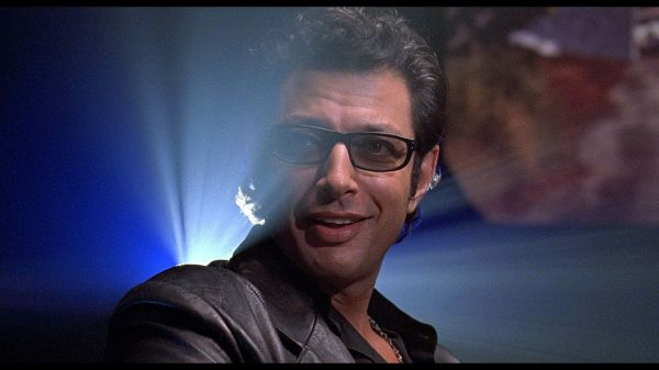 Jurassic Park - Jeff Goldblum
